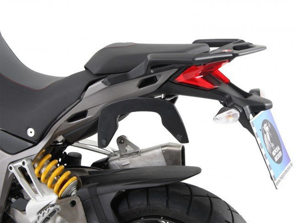 "Ducati Multistrada Enduro Carrier - Sidecases ""C-Bow"""