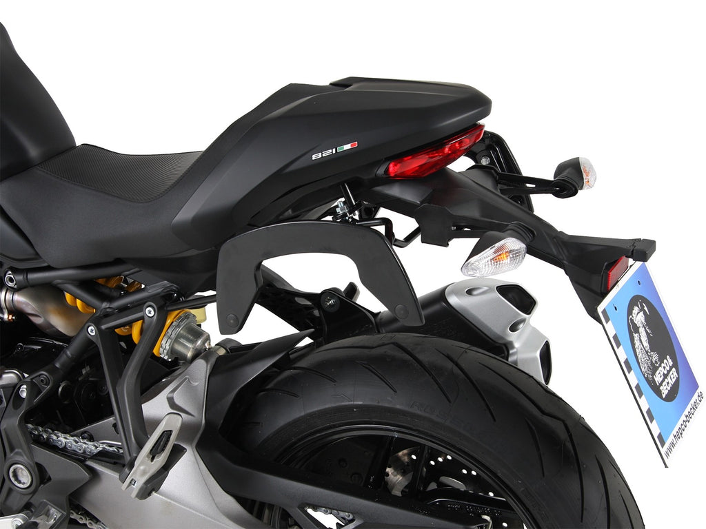 C-Bow sidecarrier for Ducati Monster 821 (2018-)