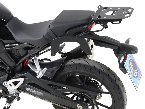 Honda CB300R Mini Rack - Hepco & Becker