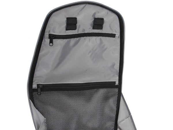 Tail/Rear Bag 27-32L Royster (Black Grey) - Hepco & Becker