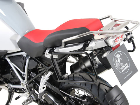 Sidecarrier for BMW R1250GS Adventure (2019-) - Hepco & Becker