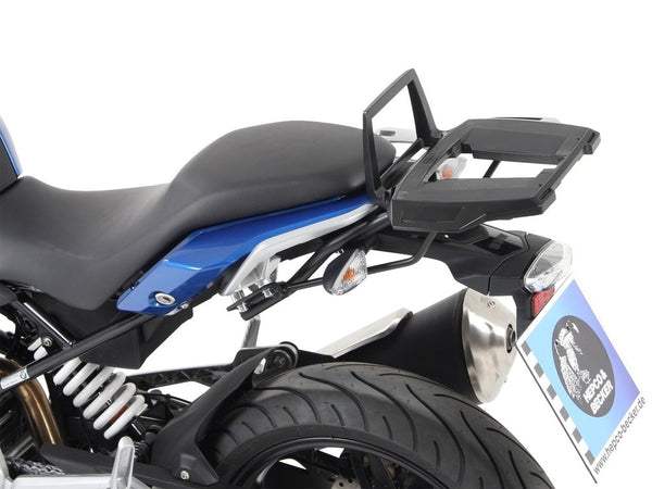 BMW G 310 R Top Case Carrier - Hepco & Becker