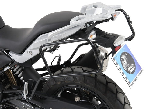 BMW G310GS Sidecase carrier - Quick Release