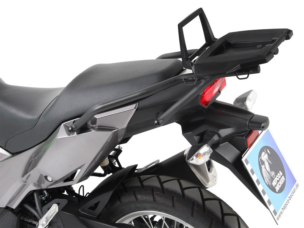 Kawasaki Versys X300 Top Case Carrier