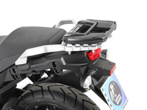 Suzuki V-Strom 650 Top Case Carrier