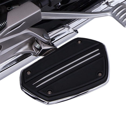 Twin Rail Floorboards - Honda Goldwing - Ciro Goldstrike