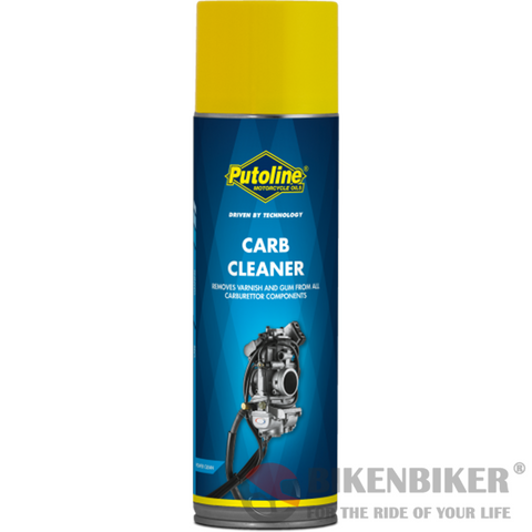 Carb Cleaner - Putoline
