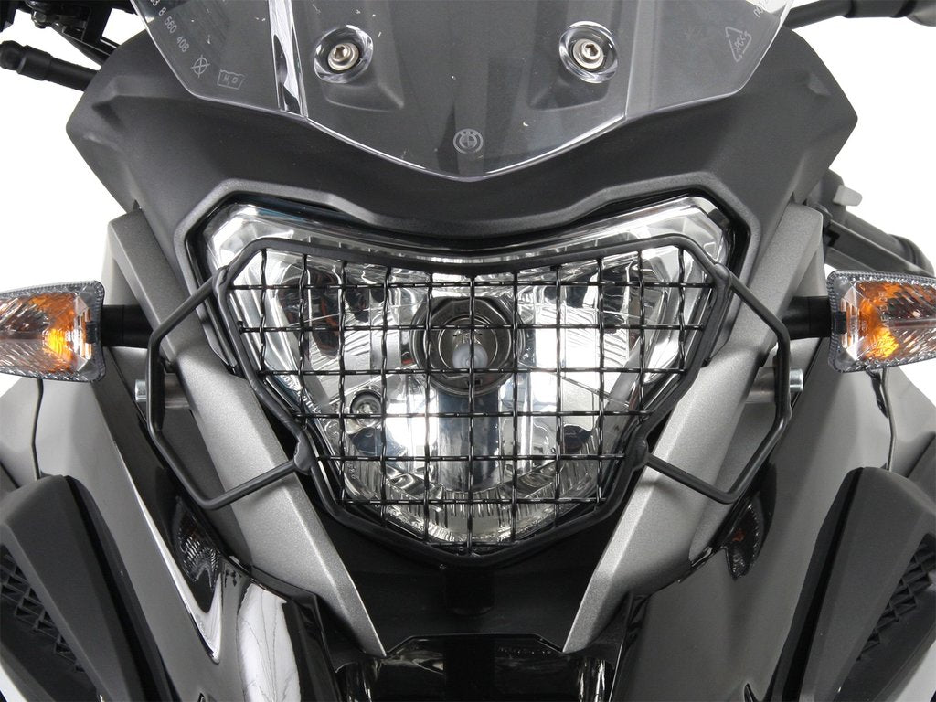 Headlight Guard - BMW G310 GS - Hepco & Becker