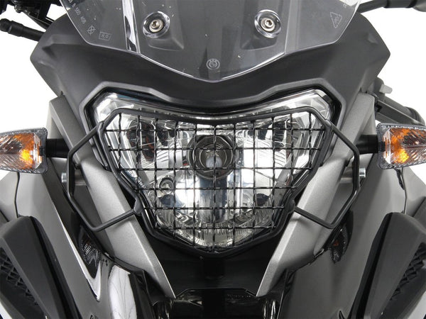 BMW G310GS Headlight Guard