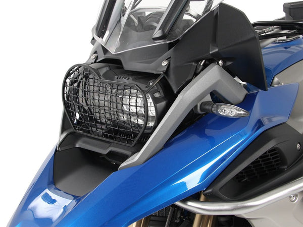 BMW R1200 GS Protection - Headlamp Guard (MESH)