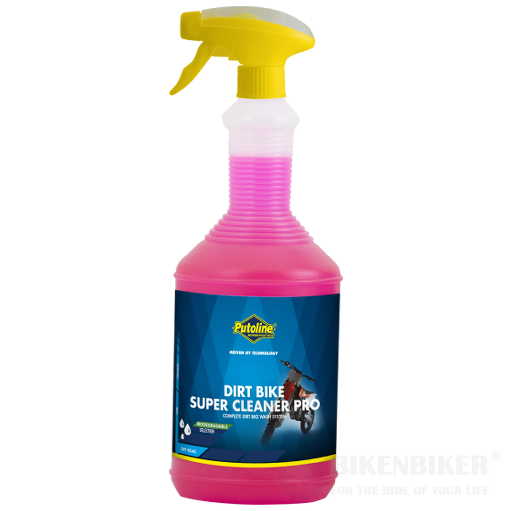 Dirt Bike Super Cleaner Pro - 1000ml - Putoline