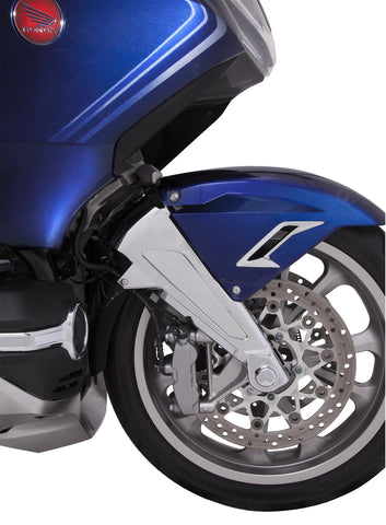 Front Fork Leg Covers - Honda Goldwing - Ciro Goldstrike