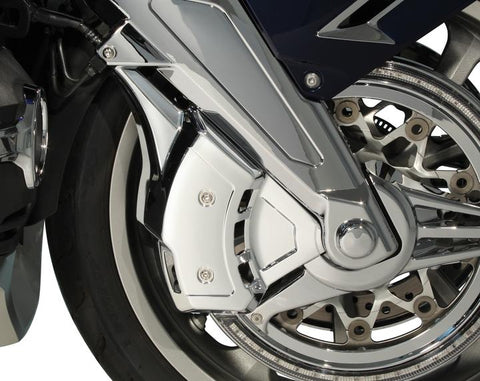 Vented Caliper Covers - Honda Goldwing - Ciro Goldstrike