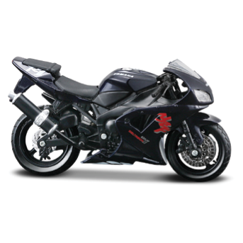 Maisto Yamaha YZF-R1 1:18 Scale Model