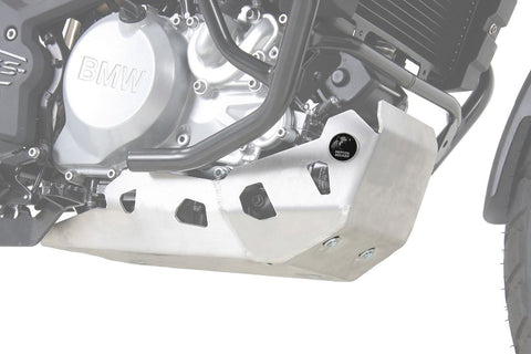 BMW G310GS Skid Plate - Hepco & Becker