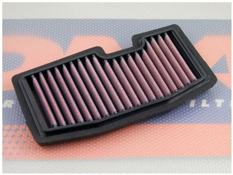 Triumph Daytona / Street Triple 675 Air Filter (2013-17) - DNA