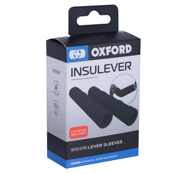 Oxford Insulever Lever Sleeves