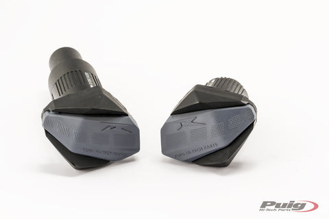 Kawasaki Ninja 400 Crash Protection R12 2018+ - Puig