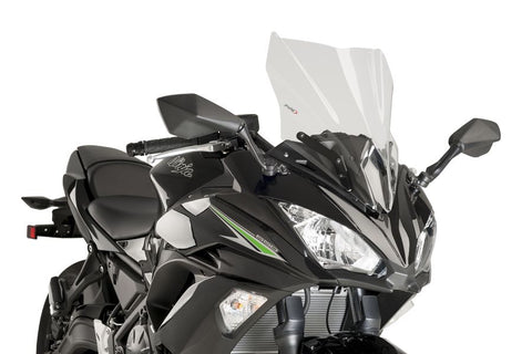 Windscreen for Ninja 650 (2017+) - Puig