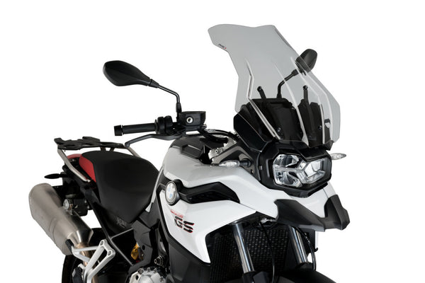 Touring Plus Screen for BMW F750GS - Puig