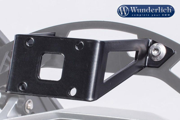BMW R1200GS Ergonomics - Navigation Holder (for Screen Reinforcement Bracket)