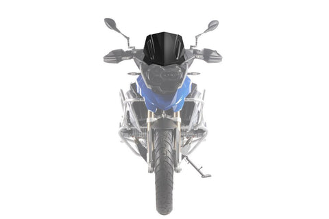 "BMW R1200GS Screen - Windscreen ""FlowJet"""