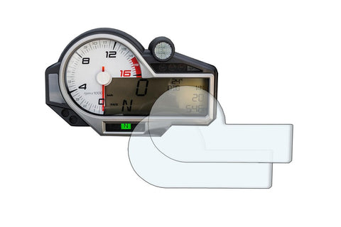 Screen Protector & Anti-glare BMW S1000RR - Speedo Angels