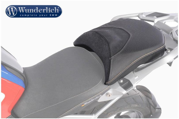 BMW R1200GS Seat - Pillion only (Rear)