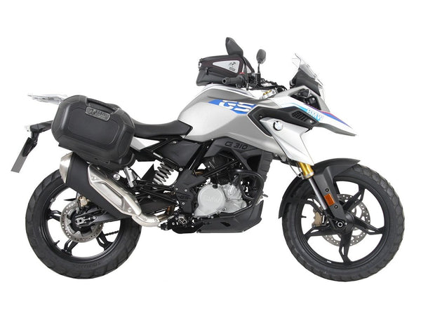 BMW G310GS C-Bow Side Case Carrier