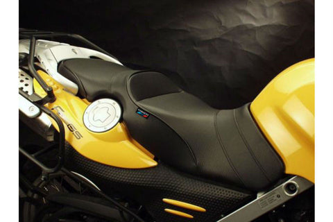 BMW F650 GS Premium Foam Conversion Seat - Bike 'N' Biker