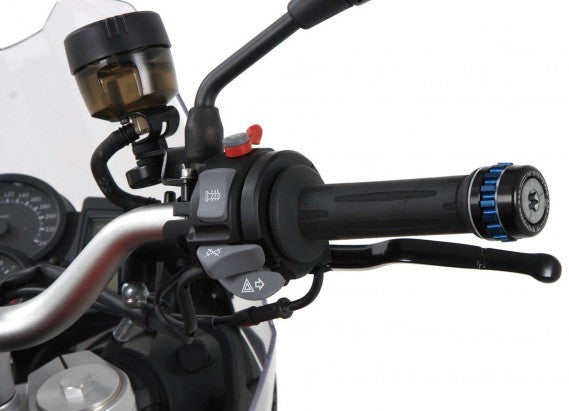 BMW F 650 GS Twin Cruise Control - Bike 'N' Biker