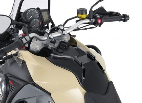 BMW F 650 GS Twin Lock it Tankring - Bike 'N' Biker