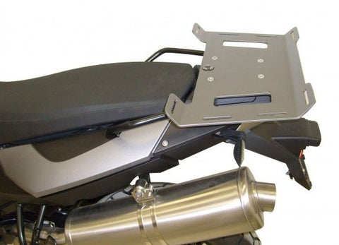 BMW F 650 GS Twin Rear enlargement - Bike 'N' Biker