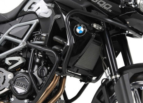 BMW F 650 GS Twin Tankguard black - Bike 'N' Biker