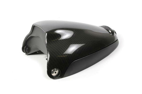 BMW K1300 S World Sport Modular Seat System (MSS) Rear Storage Pod - Bike 'N' Biker