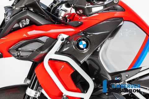Carbon Airtube for BMW R1250GS Adventure - Ilmberger Carbon