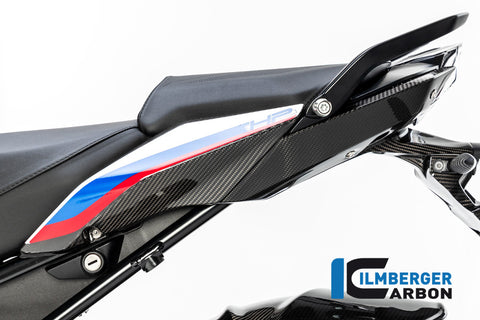 Seat Unit Panels for BMW R1250R - Ilmberger Carbon