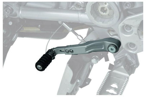 BMW R1200GS Levers - Adjustable Brake Lever