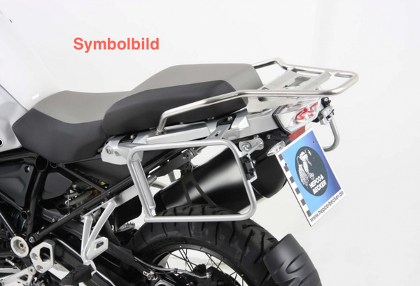 Side carrier Lock it BMW R 1200 GS Hepco Becker - Bike 'N' Biker