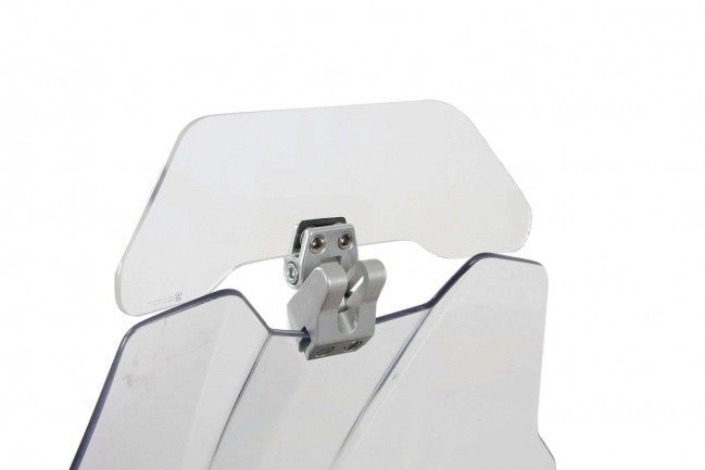 BMW R 1200 GS Spoiler enlarger Hepco Becker - Bike 'N' Biker