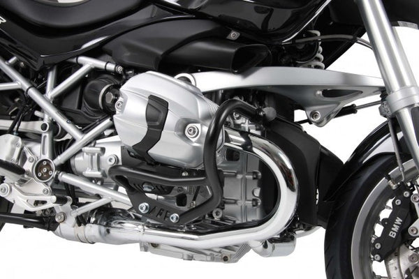 BMW R 1200 R Engine Protection bar Hepco Becker - Bike 'N' Biker