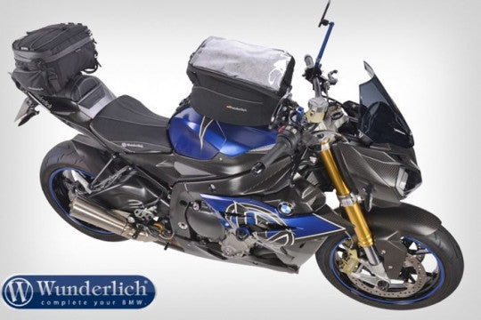 BMW S1000 RR Seat Tail Bag - Elephant