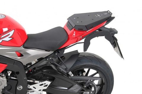 BMW S1000 R C-Bow soft bag carrier Hepco Becker - Bike 'N' Biker