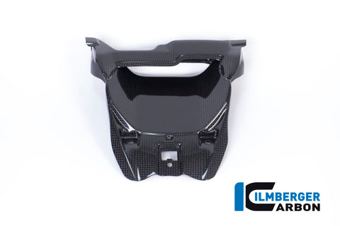 Carbon Wind Channel on the Beak for BMW R1200GS LC - Ilmberger Carbon