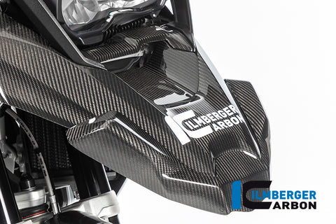 Front Beak Extension for BMW R1250GS - Ilmberger Carbon