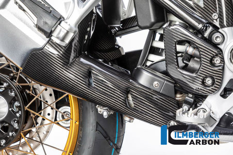 Carbon Silencer for BMW R1250GS/Adventure - Ilmberger Carbon