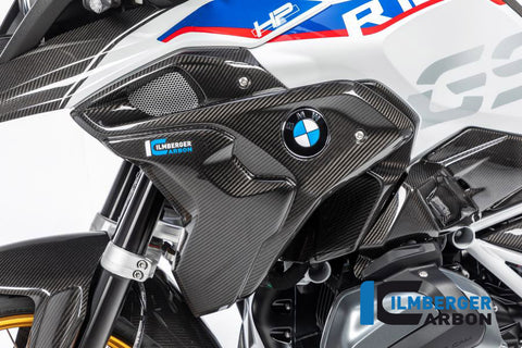 Aitrube Incl. Flaps for BMW R1250GS - Ilmberger Carbon