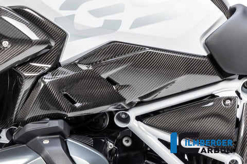 Airvent Cover for BMW R1250GS - Ilmberger Carbon