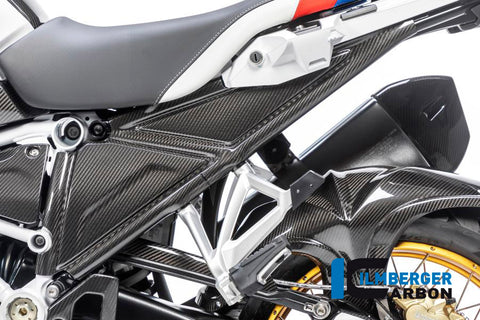 Subframe Cover for BMW R1250GS/Adventure - Ilmberger Carbon