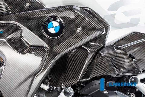 Airvent Covers for BMW R1250GS - Ilmberger Carbon